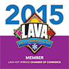 Lava Hot Springs Chamber of Commerce