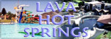 Lava Hot Springs Swimming Pool  & Hot Pool Vaction Resort